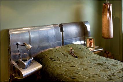 Andy Piccos - Bedspread