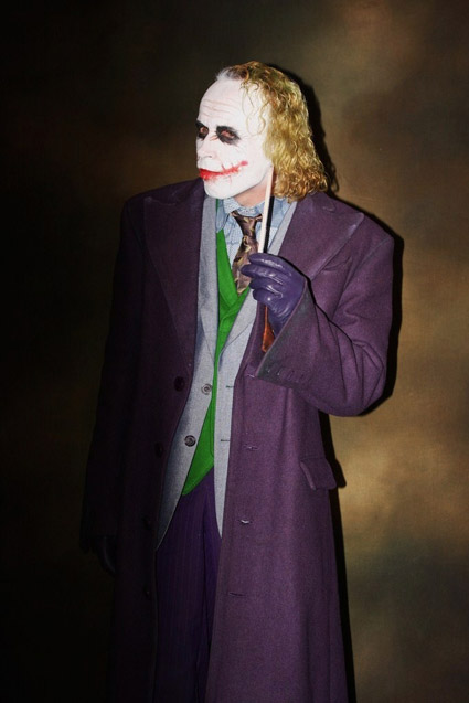 Andy Piccos - Joker Outfit